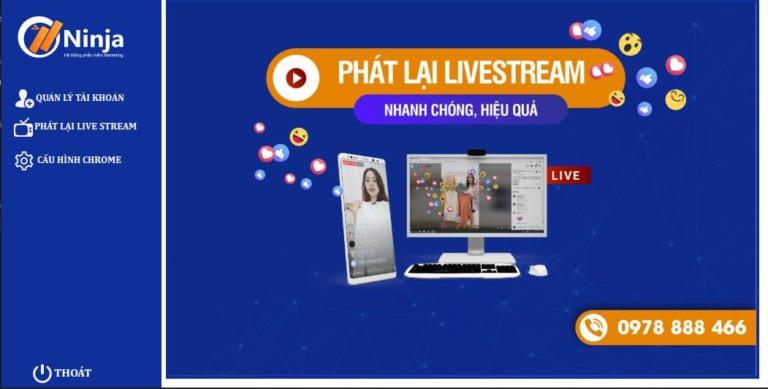 tools-phat-lai-livestream-tu-dong-ninja-stream